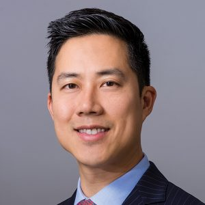 Photo of Billy Hwan